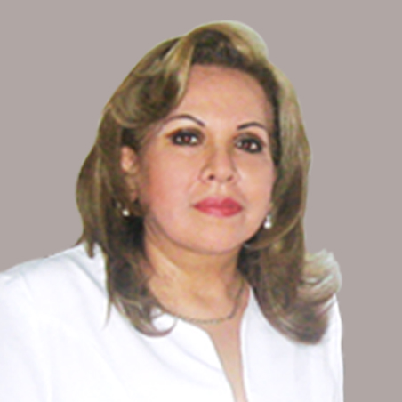 Dra Glora Arroyo - Clinica Renacer